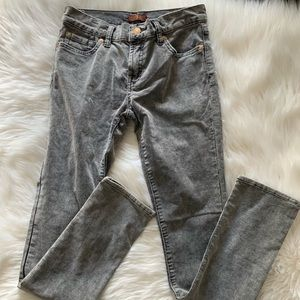 7 for all Mankind chords